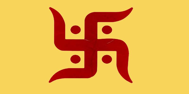 Swastik Symbol First Use In