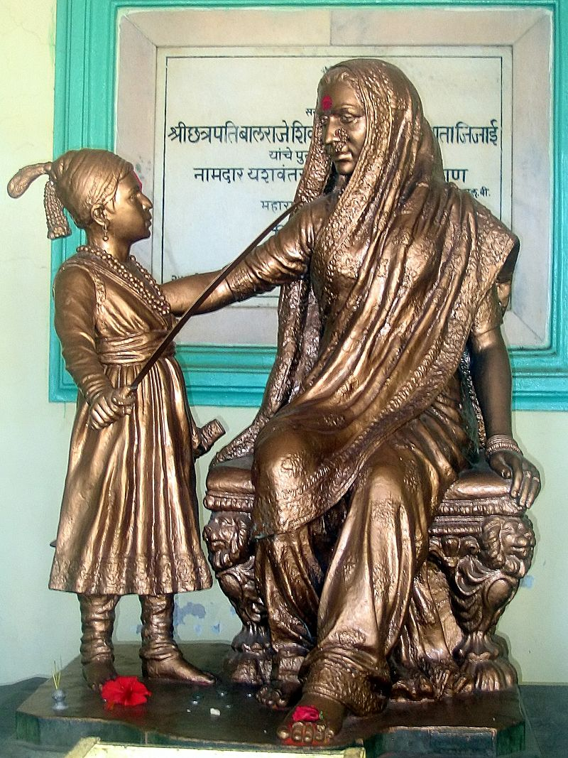 Maratha Empire - General Knowledge Question and Answer
